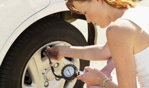"""""""Mitos acerca de la presión de los neumáticos"""""""
